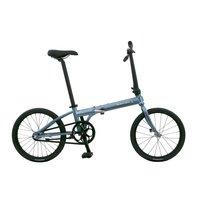 Dahon Speed Uno Folding Bike 2014