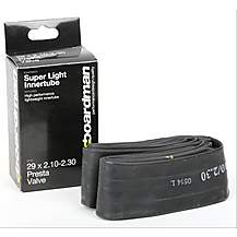image of Boardman 29 x 2.10-2.30 Presta Bike Inner Tube