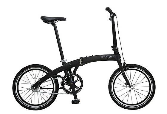 Dahon Mu Uno Folding Bike 2014