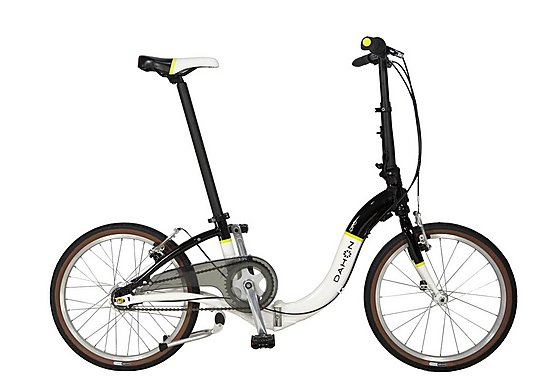 Dahon Ciao D7 Folding Bike 2014