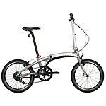 image of Dahon Vigor P9 Folding Bike 2014