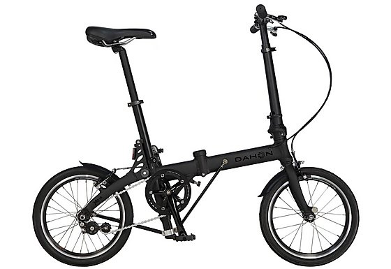 Dahon Jifo Folding Bike 2014