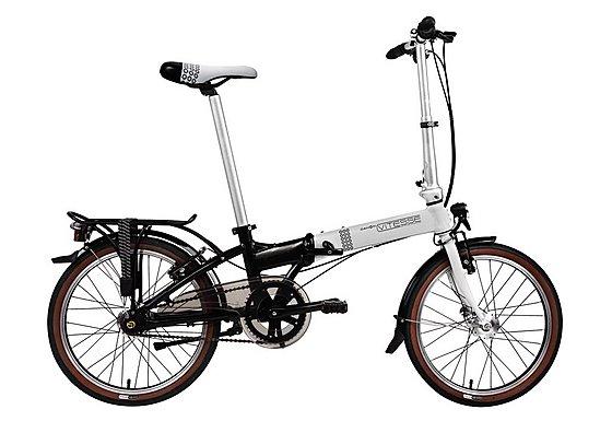 Dahon Vitesse D7HG Folding Bike 2014