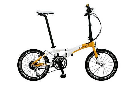image of Dahon Visc P18 Folding Bike 2014