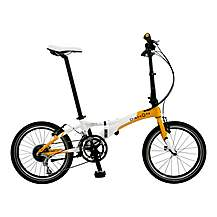 image of Dahon Visc P18 Folding Bike 2014
