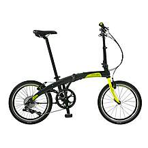 image of Dahon Mu P27 Folding Bike 2014