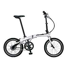 image of Dahon Mu N360 Folding Bike 2014