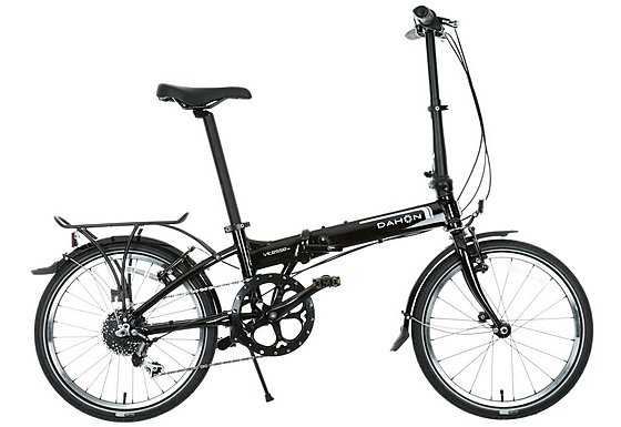 Dahon Vitesse D8 Folding Bike 2014