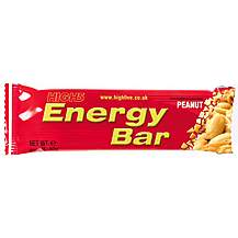 image of High5 Energy Bar Peanut