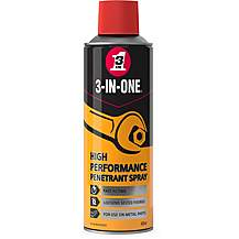 image of 3-IN-ONE Professional High Performance Penetrant Spray