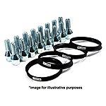 image of Ripspeed Alloy Wheel Fitting Kit 20 x Vari Nut 19mm 72.6/63.4