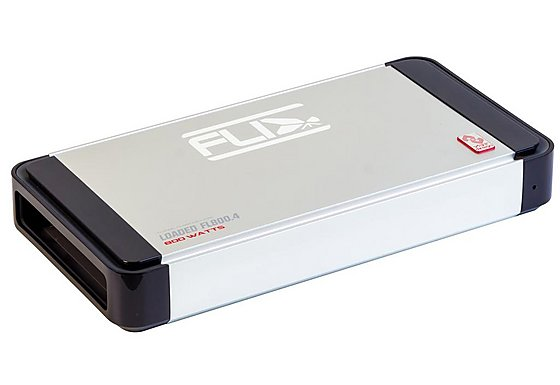 FLI FL800.4-F1 4 Channel Amplifier