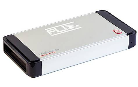 image of FLI FL800.4-F1 4 Channel Amplifier
