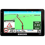image of Snooper S5000 Truckmate Pro UK Sat Nav