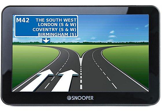 Snooper S6400 Truckmate Pro EU 7