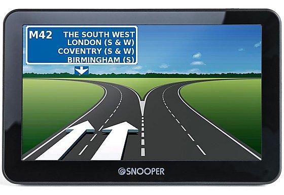 Snooper S6400 Ventura Pro EU 7