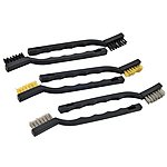 image of Rolson 6pc Mini Wire Brush Set
