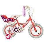 """image of Townsend Crush Girls Bike - 12"""""""
