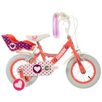 Townsend Crush Girls Bike - 12""
