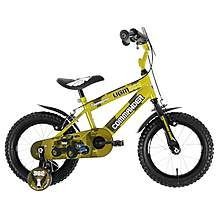 image of Townsend Commander Boys Bike - 14""