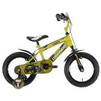 Townsend Commander Boys Bike - 14""