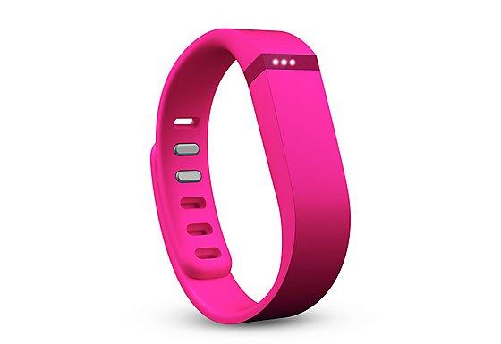 Fitbit Flex Fitness Tracker Pink