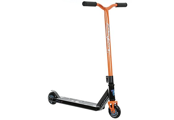 Grit Extremist Pro Scooter Orange/Black