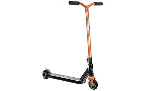 image of Grit Extremist Pro Scooter Orange/Black