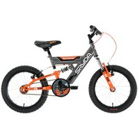 "Townsend Spyda Boys Bike - 16"""