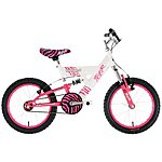 image of Townsend Tiger Girls Bike - 16""