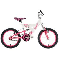 Townsend Tiger Girls Bike - 16""