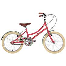 image of Elswick Harmony Girls Bike - 18""