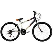 image of Falcon Tornado Boys Bike - 24""
