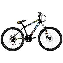 image of Falcon Nitro Boys Bike - 24""