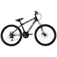 """Falcon Nitro Boys Bike - 24"""""""