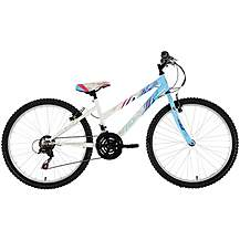image of Falcon Dakota Girls Bike - 24""