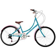 image of Elswick Eternity Girls Bike - 24""