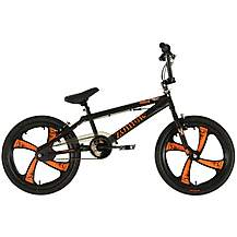 image of Zombie Infest BMX Bike