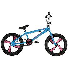 image of Zombie Plague BMX Bike