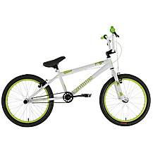 image of Zombie Bite BMX Bike