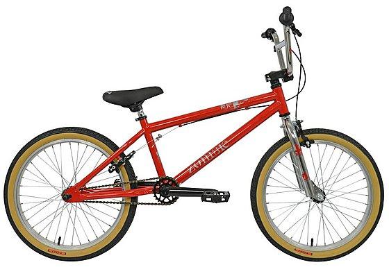 Zombie Rise BMX Bike