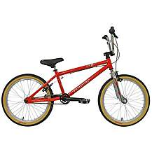image of Zombie Rise BMX Bike