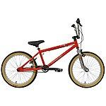 image of Zombie Rise BMX Bike