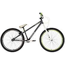 image of Zombie Hucker Dirt Jump Bike - 26""