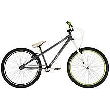 "image of Zombie Hucker Dirt Jump Bike - 26"""
