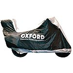 image of Oxford Aquatex Topbox Large CV117 Motorcycle Cover