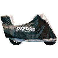 Oxford Aquatex Topbox Large Motorcycle Cover