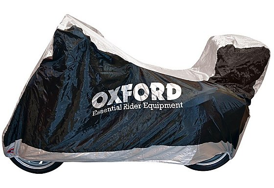 Oxford Aquatex Topbox Medium CV116 Motorcycle Cover