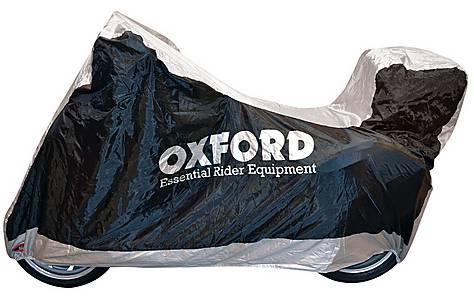 image of Oxford Aquatex Topbox Medium CV116 Motorcycle Cover