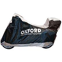image of Oxford Aquatex Topbox Medium Motorcycle Cover